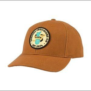 Sendero Cactus Rattler Hat